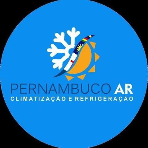 Pernambuco ar
