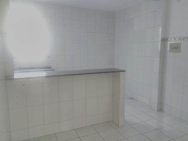 Alugo casa 600,00 Novo Horizonte - Foto 6
