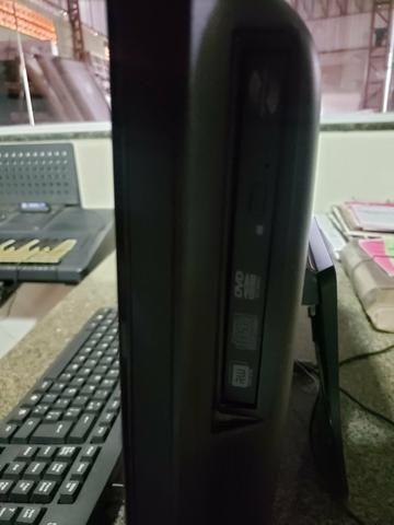 Computador pc desktop compaq - Foto 2