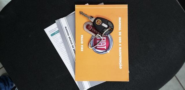 Fiat palio economy 1.0 2015 - bem novinho! - Foto 14