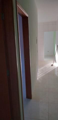 Casa  com 2 quartos - Bairro Residencial Itaipu em Goiânia - Foto 6