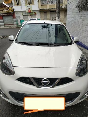 Nissan March Completo e Revisado!! - Foto 7