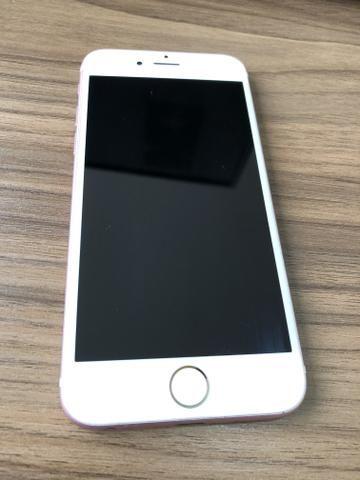IPhone 6s 64gb perfeito estado - Foto 2