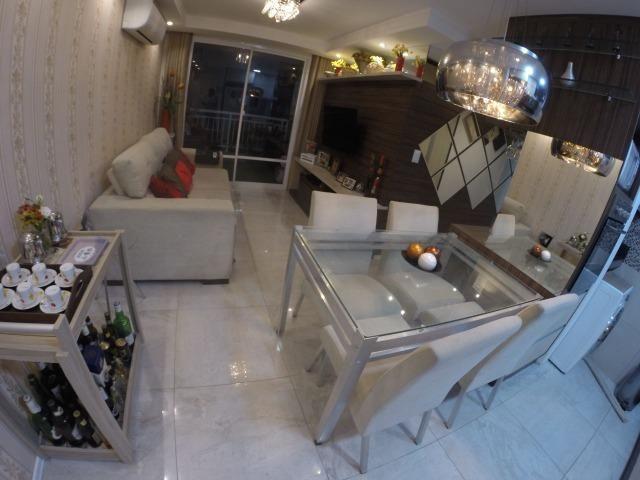 Excelente apartamento no Reserva Passaré III, projetado e reformado!!!