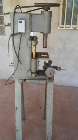 Maquinário Mecânico com Torno - Foto 4