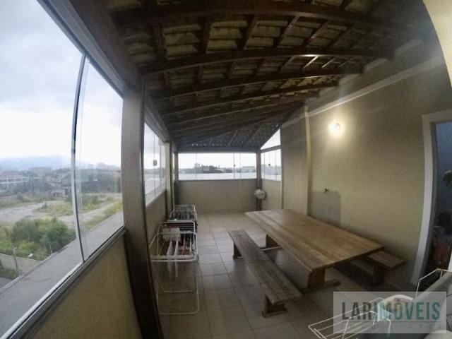Cobertura duplex com fechamento de Varanda - Jardim Limoeiro