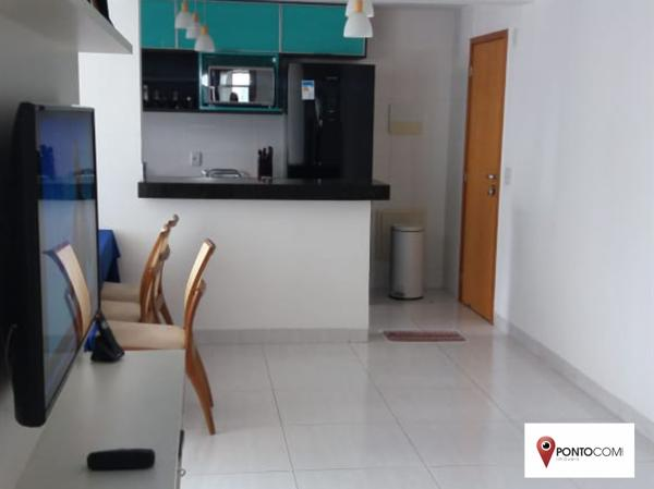 Apartamento  com 3 quartos no R - Residencial Liverpool - Bairro Setor Pedro Ludovico em G - Foto 10