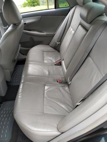 Toyota Corolla XEI 1.8 09/10 - Foto 10
