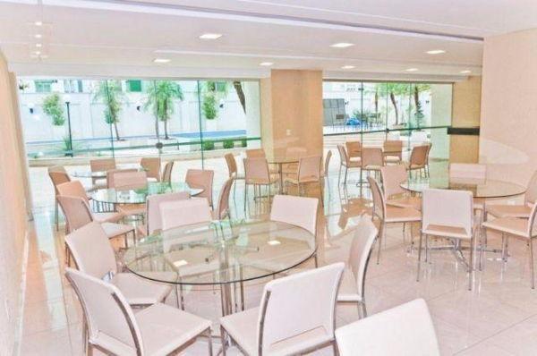 Apartamento  com 3 quartos no Residencial Dubai - Bairro Setor Bueno em Goiânia - Foto 13