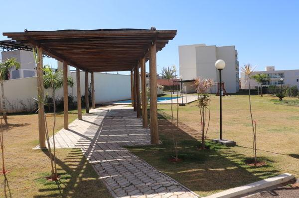 Apartamento  com 3 quartos no Condomínio Residencial Lakeside - Bairro Residencial Itaipu  - Foto 2
