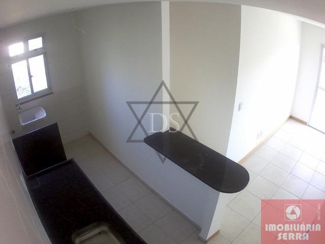 DOS-Otimo apartamento para locaçao em Jacaraipe - Foto 4