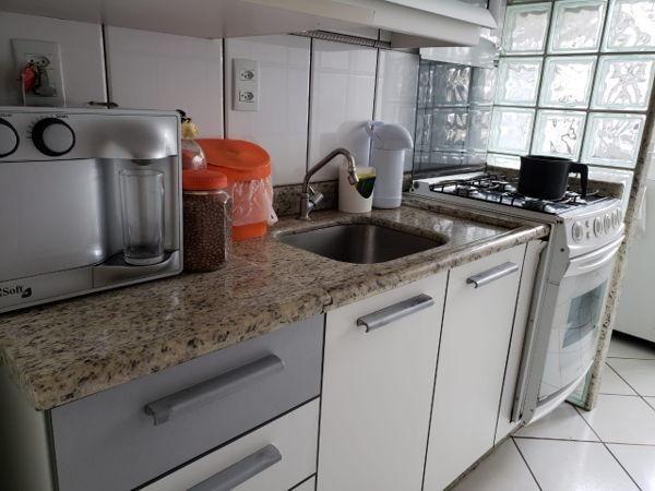 Apartamento  com 1 quarto no Residencial Solar Park - Bairro Jardim Luz em Aparecida de Go - Foto 6