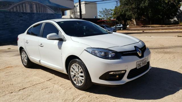 Renault Fluence Dynamique 2.0 AT 14/15 Flex - Novinho! - Foto 10