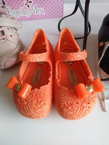 Sapato infantil - Foto 4