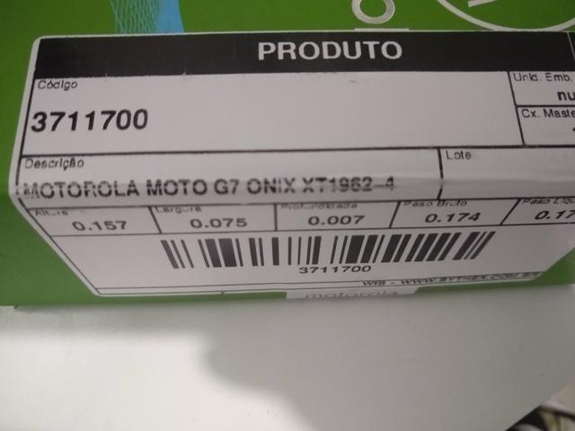 Moto g7 - Foto 5