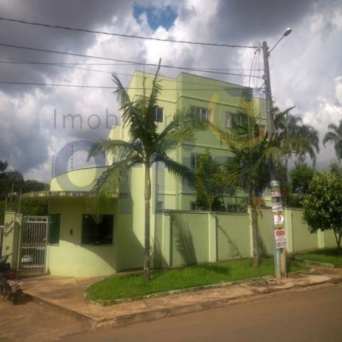 Apartamento  com 2 quartos no Residencial Sauípe - Bairro Vila Miguel Jorge em Anápolis - Foto 10