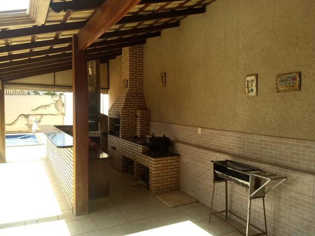 Arniqueira Qd 04 Casa 4 qts 4 suítes lazer condomínio lote 1150m2, só 988mil (Ac Imóvel) - Foto 16
