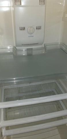 Geladeira Brastemp clean frost free