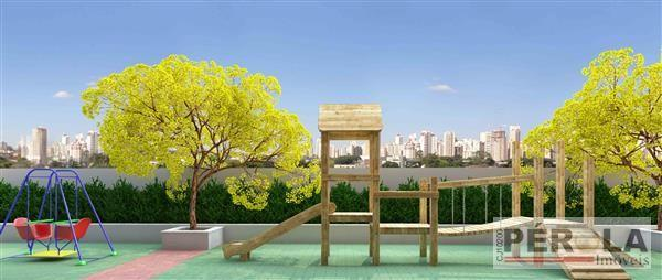Apartamento  com 3 quartos no RESIDENCIAL ESSÊNCIA HOME CLUB - Bairro Jardim América em Go - Foto 19