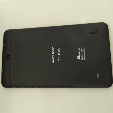 """Tablet Multilaser 7"""""""