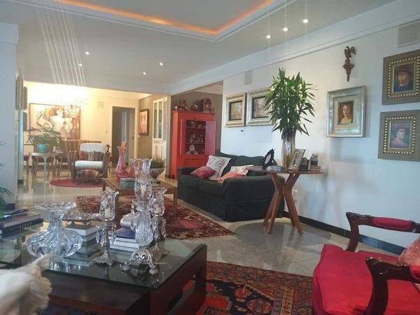 Apartamento  com 4 quartos no Edificio Pontal Marista - Bairro Setor Marista em Goiânia - Foto 4
