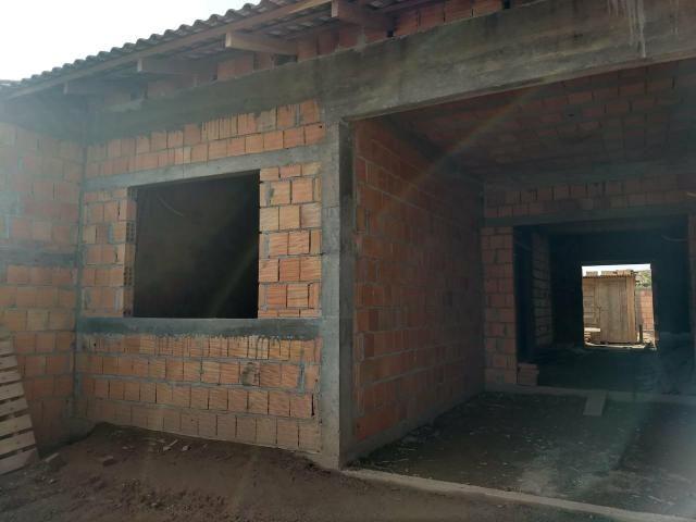 Casa Geminada construção em Barra velha, 6mt abertura,75m2 - Foto 12