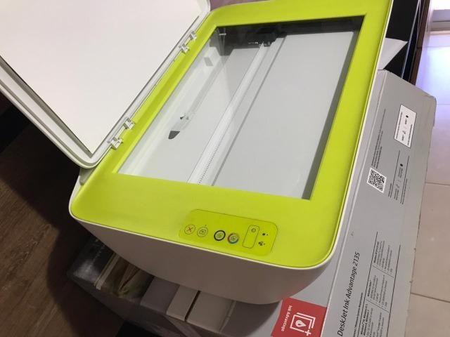 Impressora Hp R$ 150,00 - Foto 2