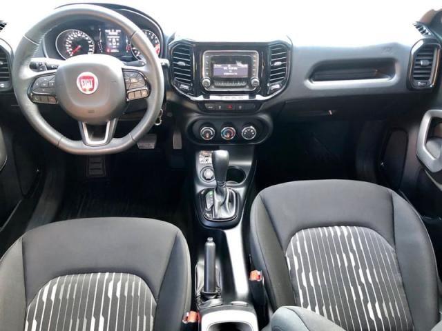 FIAT TORO FREEDOM 1.8 16V FLEX AUT 2018 - Foto 5