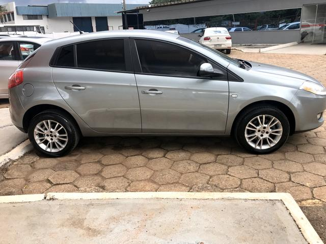 Fiat bravo 1.8 essence 16v flex 4p manual 2011/11 - Foto 7