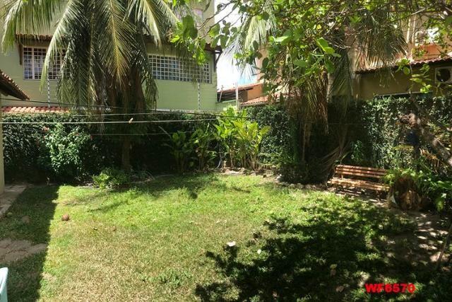 Casa duplex ao lado da Igreja Videira, casa com 4 quartos, 4 vagas, amplo quintal - Foto 14