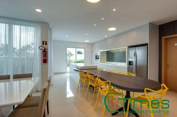 Apartamento  com 5 quartos - Bairro Setor Marista em Goiânia - Foto 4