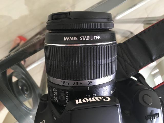 Câmera Digital Canon Rebel XS + Lente + Acessórios - Foto 3