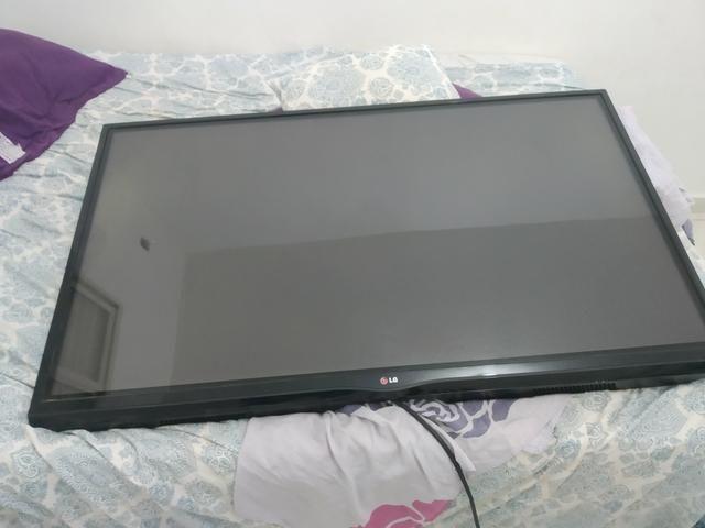 Tv LG 50 polegadas - Foto 2