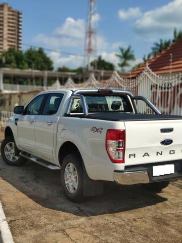 Ford Ranger XLT Flex 2014 - Foto 6