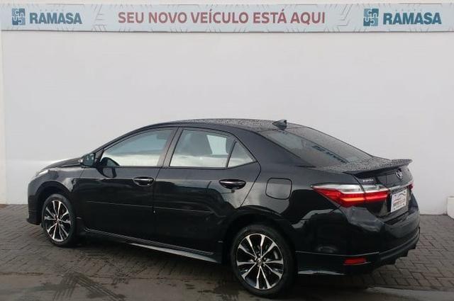 Corolla XRS 2.0 17/18 - Foto 4