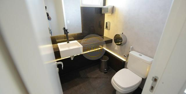 (ESN tr16678) Apartamento Maison de la Musique 165m 3 suites e 3 vagas Guararapes - Foto 16