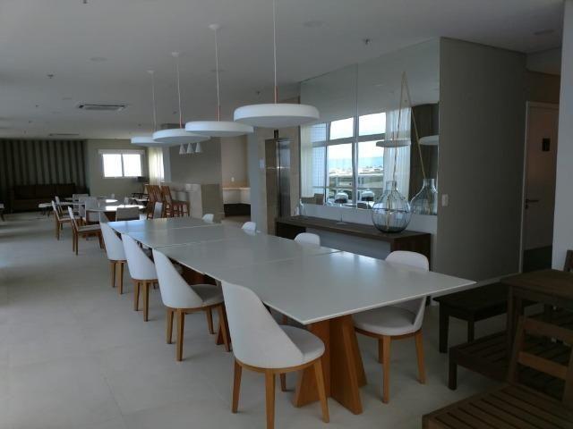 Apartamento no Cond. Spazio, Lagoa Seca, em Juazeiro do Norte - CE - Foto 12