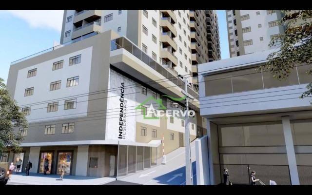 Cobertura com 3 dormitórios à venda por r$ 651.600 - são mateus - juiz de fora/mg - Foto 3