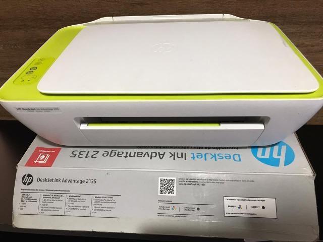 Impressora Hp R$ 150,00