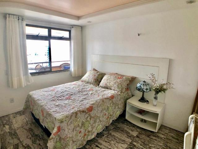 Apartamento no Santa Chiara na Aldeota com 158² / 03 suítes / 03 vagas - AP0634 - Foto 4