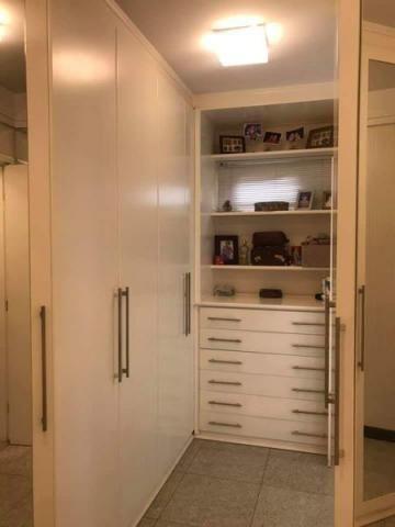 Apartamento  com 4 quartos no Edificio Pontal Marista - Bairro Setor Marista em Goiânia - Foto 18
