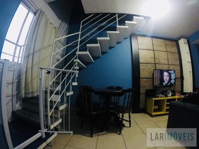 Cobertura duplex com fechamento de Varanda - Jardim Limoeiro - Foto 16