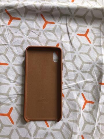 Capinha iPhone XS Max nova - Foto 2