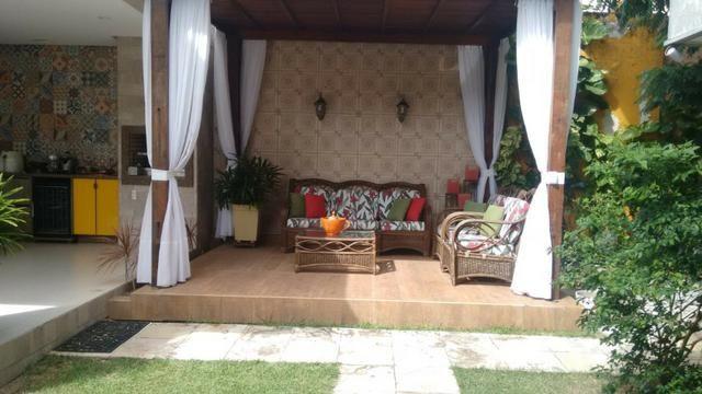 Vendo Excelente casa no Guararapes Cod Loc - 1086 - Foto 2