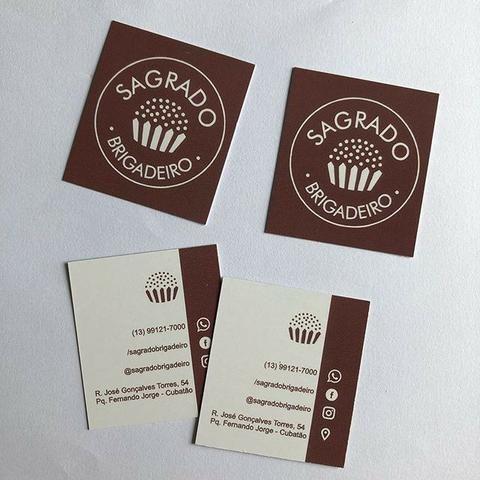 R$ 47 Uau Mini Cartões Milheiro a Partir de 46,99 Temos Vários Modelos Aproveite - Foto 4
