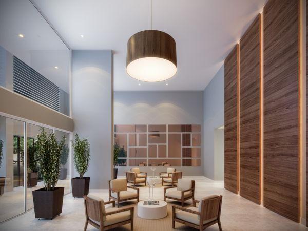 Apartamento  com 2 quartos no Residencial Brava Bueno - Bairro Setor Bueno em Goiânia - Foto 12