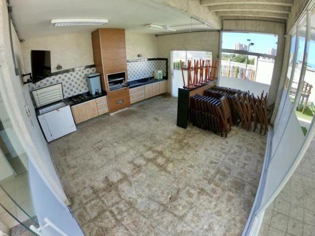 Lindo Apartamento 3 Quartos com Suíte Montado no Condomínio Villaggio Manguinhos - Foto 14