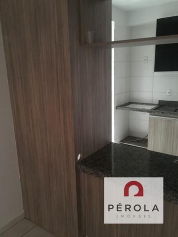 Apartamento  com 2 quartos no RESIDENCIAL JARDIM DAS TULIPAS - Bairro Parque Oeste Industr - Foto 10