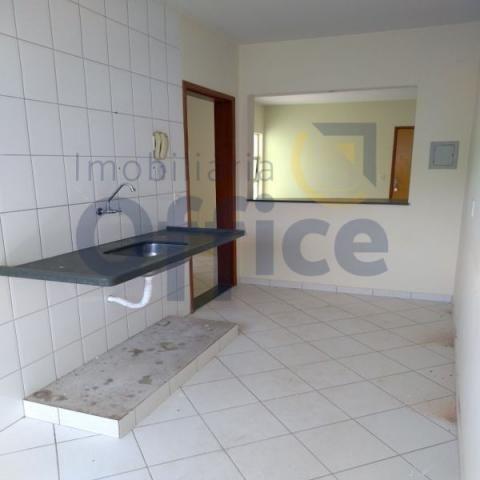 Apartamento  com 2 quartos no Residencial Sauípe - Bairro Vila Miguel Jorge em Anápolis - Foto 16