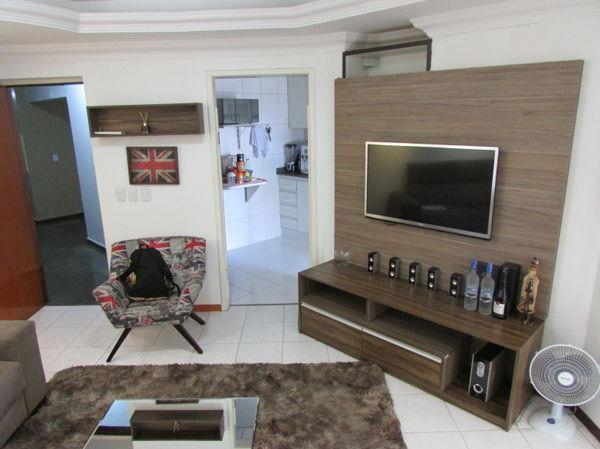 Apartamento  com 3 quartos no Edifício Portal da Cidade - Bairro Setor Bela Vista em Goiân - Foto 7
